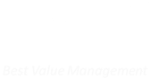 Logo BVM Best Value Management Oy